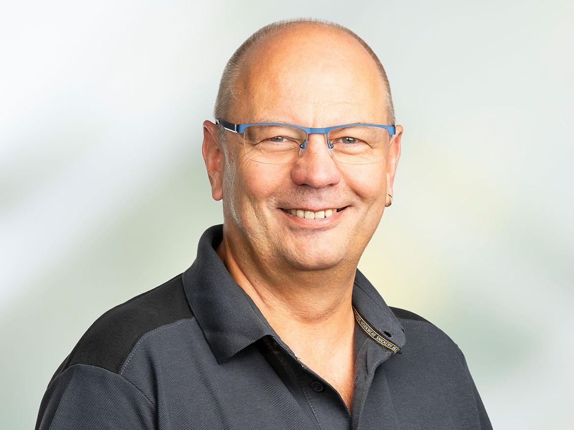 Manfred Buchholz