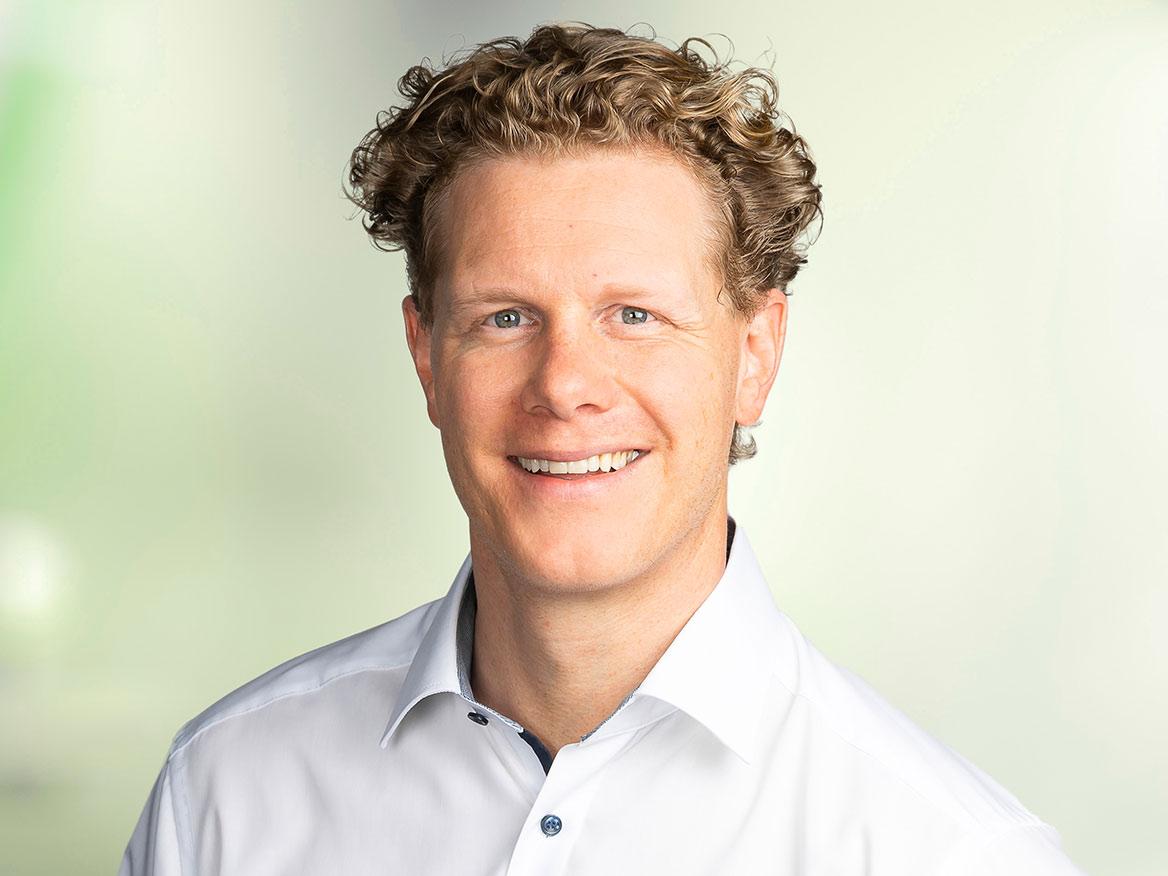Tim Gerstung